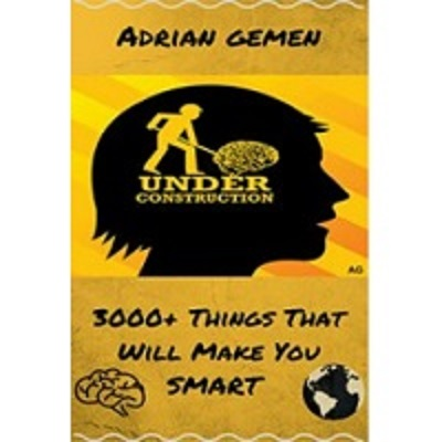 3000-Things-That-Will-Make-You-Smart-by-Adrian-Gemen