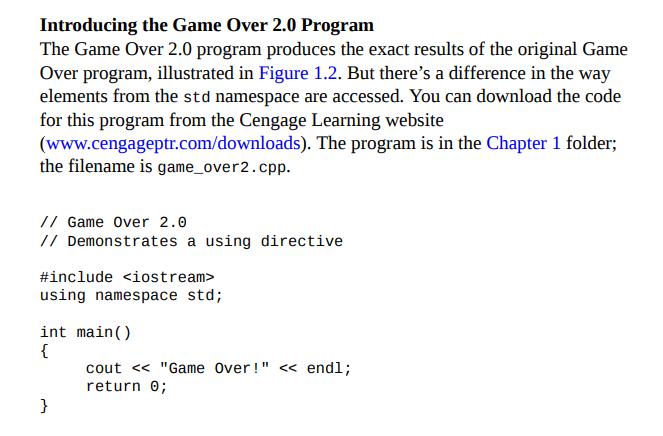 Beginning C++ Through Game Programming Download