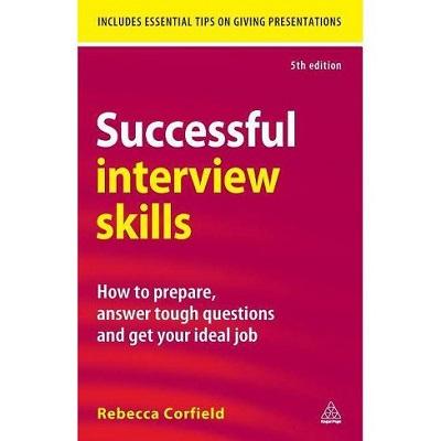 Successful Interview Skills by Rebecca Corfield